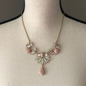 Charming Charlie's | Pink Necklace